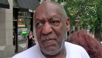Bill Cosby Prosecutors Want Him Immediately Locked Up Monday After Sentencing