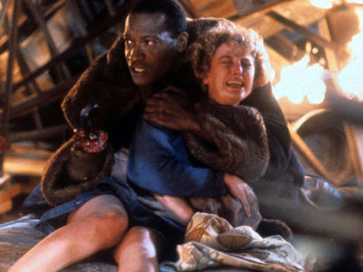Wait'll You See the 'Candyman' NOW -- and What He Thinks About a Rumored Remake!