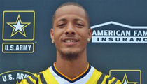 Ex-Oregon WR Jalen Hall Charged with Armed Robbery, Faces Life In Prison