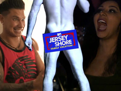 'Jersey Shore' Recap: Did Angelina CHEAT on Her Fiancé with Pauly D? Snooki Thinks So