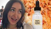 Noah Cyrus Selling $12,000 Bottle of Tears As a Joke, But It's Become a Scam