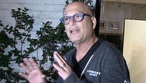 Howie Mandel Fuming Over Political Correctness Destroying Comedy