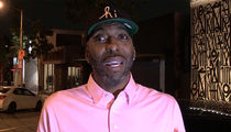John Salley Backing Kanye West In Nick Cannon Feud