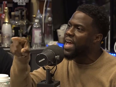 Kevin Hart Tells Katt Williams to Stop Blaming Hollywood, 'You Had the Shot!'