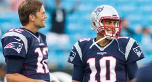 Jimmy Garoppolo Reveals Current State Of Relationship With Tom Brady