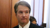 Brett Kavanaugh Faces New Allegations of Sexual Misconduct