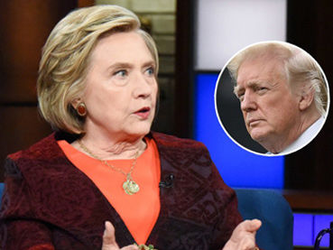 Hillary Clinton Had THIS to Say About Possible Trump Indictment & Impeachment
