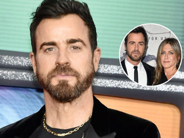 Justin Theroux Calls Jen Aniston Split 'HEARTBREAKING' In First Interview About Divorce