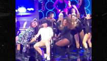 Serena Williams Dances on 'Lip Sync Battle'