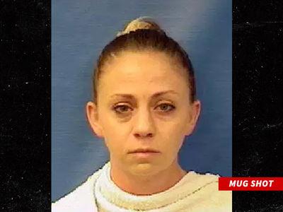 Dallas Officer Amber Guyger Fired for Fatal Shooting of Her Neighbor, Botham Jean
