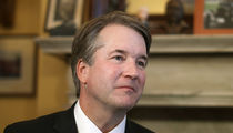 Brett Kavanaugh Says He Was A Virgin Through High School and Many Years After