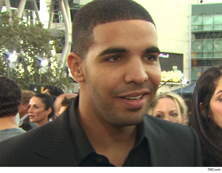 0924 drake happy tmz 4 - Drake Returning to Migos Tour in New Orleans After Battling the Flu