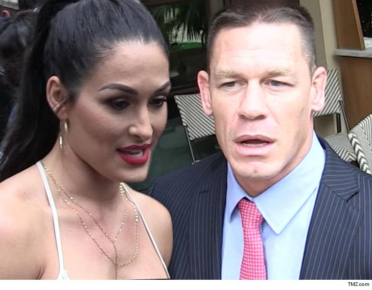 nikki bella says she doesn t talk to john cena anymore i m doing
