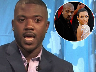 Ray J Says THIS About Kanye Putting Nick Cannon ON BLAST Over Kim Comments (Exclusive)