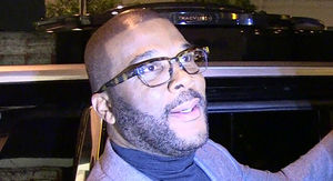 Tyler Perry Gifts House to Mother of Actor He Hired 20 Years Ago