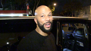 Common Says Tiger Woods Overcame His Demons, He's Back