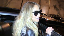 Mariah Carey Would 'Love' to Do Super Bowl Halftime Show