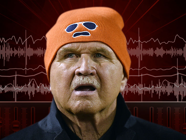 Mike Ditka Says Bears Are Special, But They Ain