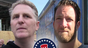 Michael Rapaport Sues Barstool Sports, I Don't Have Herpes!!
