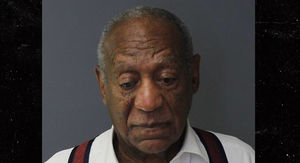 Bill Cosby Takes Sad Mug Shot After Receiving 3 to 10 Year Sentence