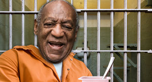 Bill Cosby's First Meal in Jail Will Include Pudding Dessert