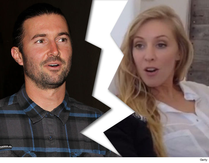 how long have brandon and leah been dating
