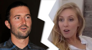 Brandon Jenner's Wife Leah Felder Files For Divorce