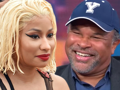 Nicki Minaj Pays 'Cosby' Actor Geoffrey Owens $25k, He Gives it to Charity