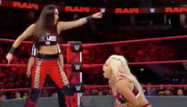 Liv Morgan Suffered Concussion from Brie Bella Kick, WWE Says