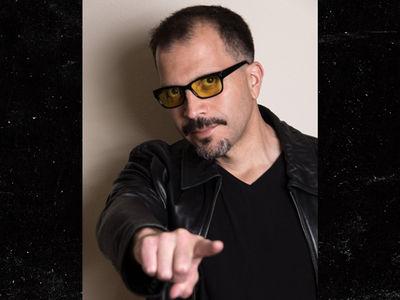 'Sons of Anarchy' Actor Paul John Vasquez Dead at 48