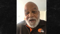 Jim Brown Admits He Was Wrong About Baker Mayfield, Browns Can Make Playoffs!!