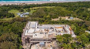 Chris Hemsworth Building Massive Property in Australia, But Is It Too Big?