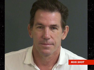'Southern Charm' Star Thomas Ravenel Arrested After Forcible Rape Accusation