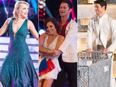 'Dancing with the Stars' 5th Judge Premiere: Which Reality Star Absolutely BOMBED?