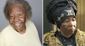 4 Years After Taking Up Acting At The Age Of 88, This Woman Landed The Role Of A Lifetime