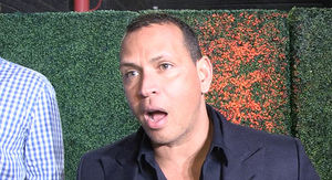 Alex Rodriguez Says Yankees Need Wild Card Game…
