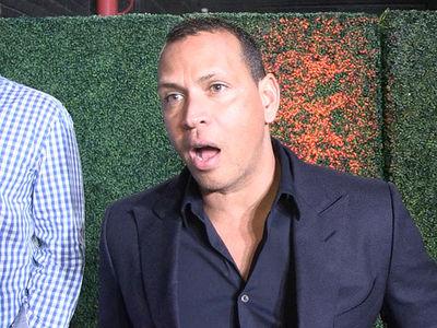 Alex Rodriguez Says Yankees Need Wild Card Game In NY, 'Huge Advantage'