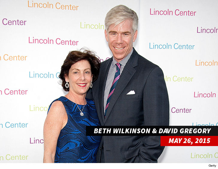 0926 beth wilkinson and david gregory getty 9 - Lawyers for Brett Kavanaugh and Dr. Christine Ford Have Hillary Clinton Connections