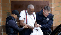 Bill Cosby Getting Star Treatment in Prison According to His Team