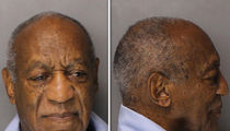 Bill Cosby's New Mug Shot After Being Transferred to Maximum Security Prison