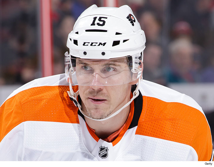 National Hockey League investigating Flyers' Lehtera after cocaine bust in Finland