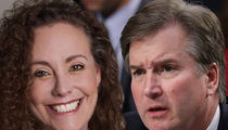 Third Brett Kavanaugh Accuser Julie Swetnick Raises New Sexual Misconduct Allegations