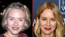 Naomi Watts -- Good Genes or Good Docs?