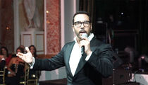 Jeremy Piven's Swear Jokes at Victims' Fundraising Event Weren't Offensive