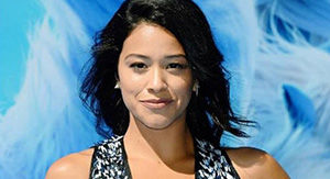 Gina Rodriguez Has a Health Scare While Backstage at 'The Talk'