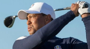 Tiger Woods Includes Himself On Golf's Mt. Rushmore (Can You Blame Him?)