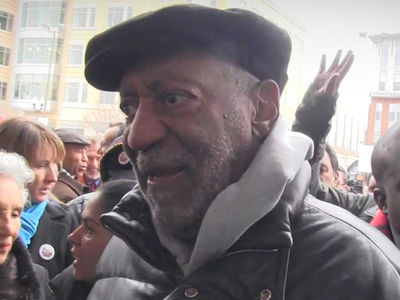 Bill Cosby's Sex Offender Treatment Depends on Danger Level