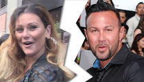 'Jersey Shore' Star JWoww Files for Divorce