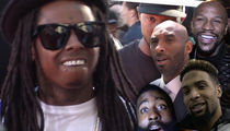 Lil Wayne's Celebrity Friends Dropped Hints for 'Tha Carter V' Release Date