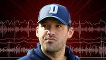 Tony Romo, I'm Healthy Enough To Play Quarterback Right Now